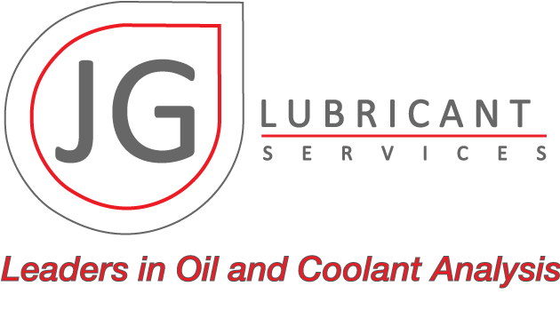 JG Lubricant Analysis Services | Scientifically Based Oil Analysis and Technical Consulting Services